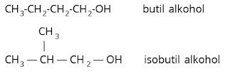 contoh nama trivial alkohol