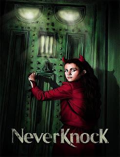 Ver Neverknock (2017) Gratis Online