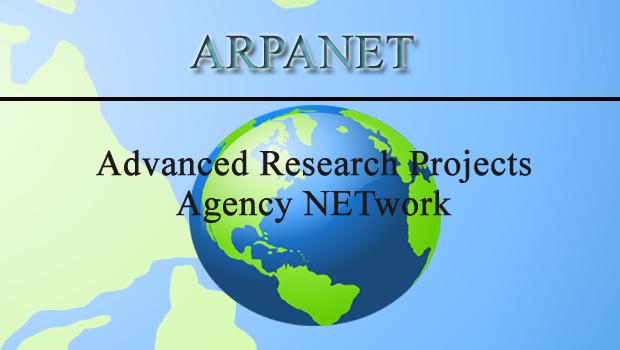 proyek ARPANET