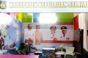 Press Release Bappeda Kab. Kep. Selayar Tentang Sulsel Expo 2016 Dan Pameran Pembangunan
