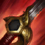 3714 Skirmishers Sabre Tańsze trinkety i poprawki wizualne jungle itemów