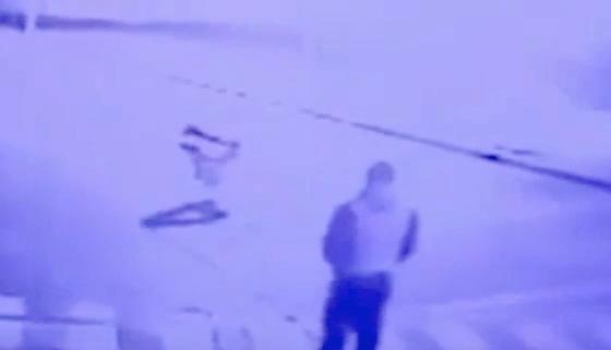 <strong>Meksika&#8217;da Garip Bir UFO Olayı</strong>