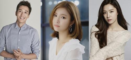 KBS新水木劇《黑騎士》確定由金來沅 申世景 徐智慧共同演出