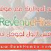اربح الدولارت مع موقع RevenueHits المنافس الاول لجوجل ادسنس