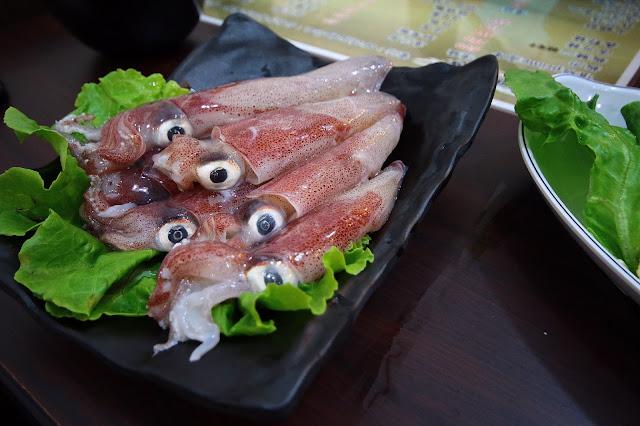 台南新園A汕頭火鍋