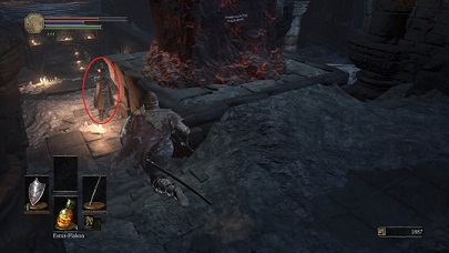how to get back to firelink shrine from anor londo