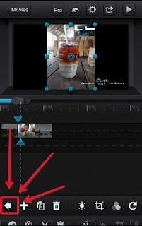 Cara Membuat Transisi Menggunakan Aplikasi Cute Cut For Android