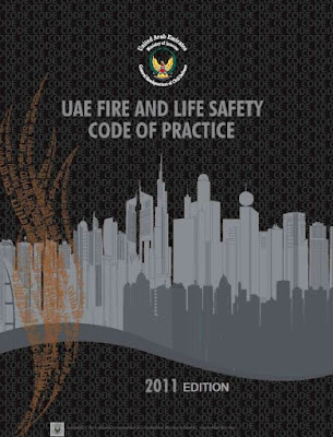 تحميل الكود الاماراتي لمكافحة الحريق - الدفاع المدني