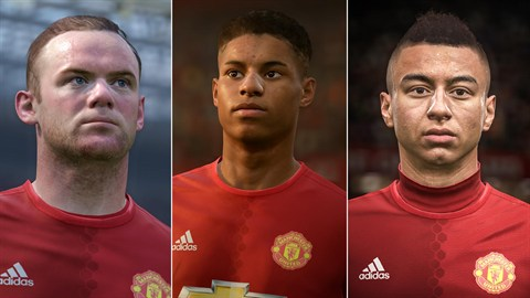 El United y EA SPORTS unen fuerzas