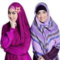 Lirik Lagu Oki Setiana Dewi - Hijab I'm In Love (feat. Shindy)