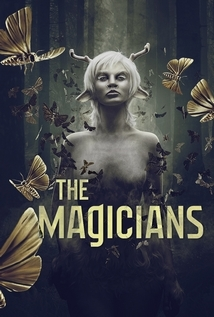 The Magicians – Todos as Temporadas