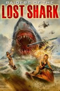 Watch Raiders of the Lost Shark Online Free in HD