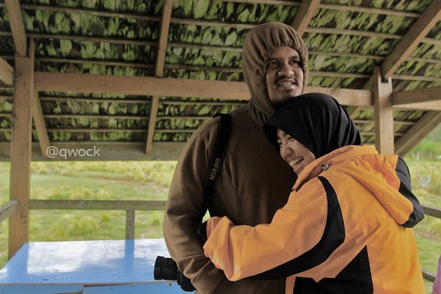 Camping Ceria Di Ranca Upas, Bandung, kemping di Ranca Upas, pengalaman camping di Ranca Upas, harga tiket masuk