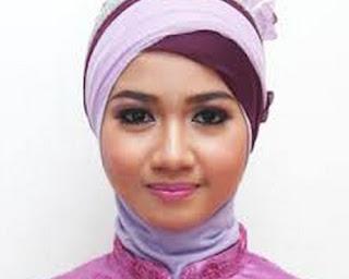 model jilbab wisuda cantik model jilbab wisuda elegan
