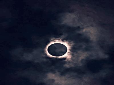 Gambar Kenapa Gerhana Bulan Dan Gerhana Matahari Jarang Terjadi