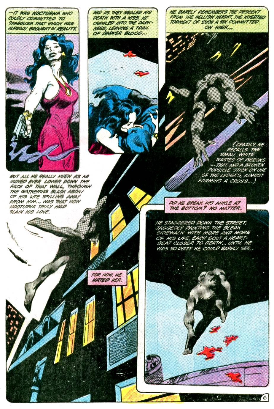 Detective Comics (1937) 545 Page 6
