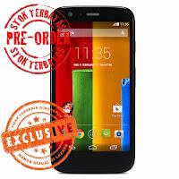 Pre Order Motorola Moto G Hanya 2 Jutaan