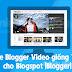 Template Blogger Video giống Youtube cho Blogspot (Blogger)
