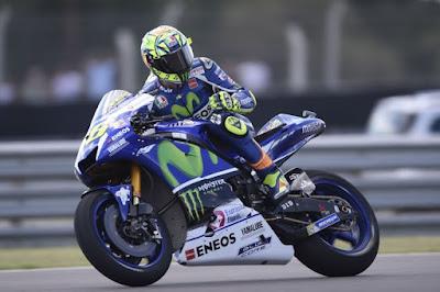 GP Argentina: Tertinggal Jauh dari Marquez, Ini Sederet Masalah Rossi
