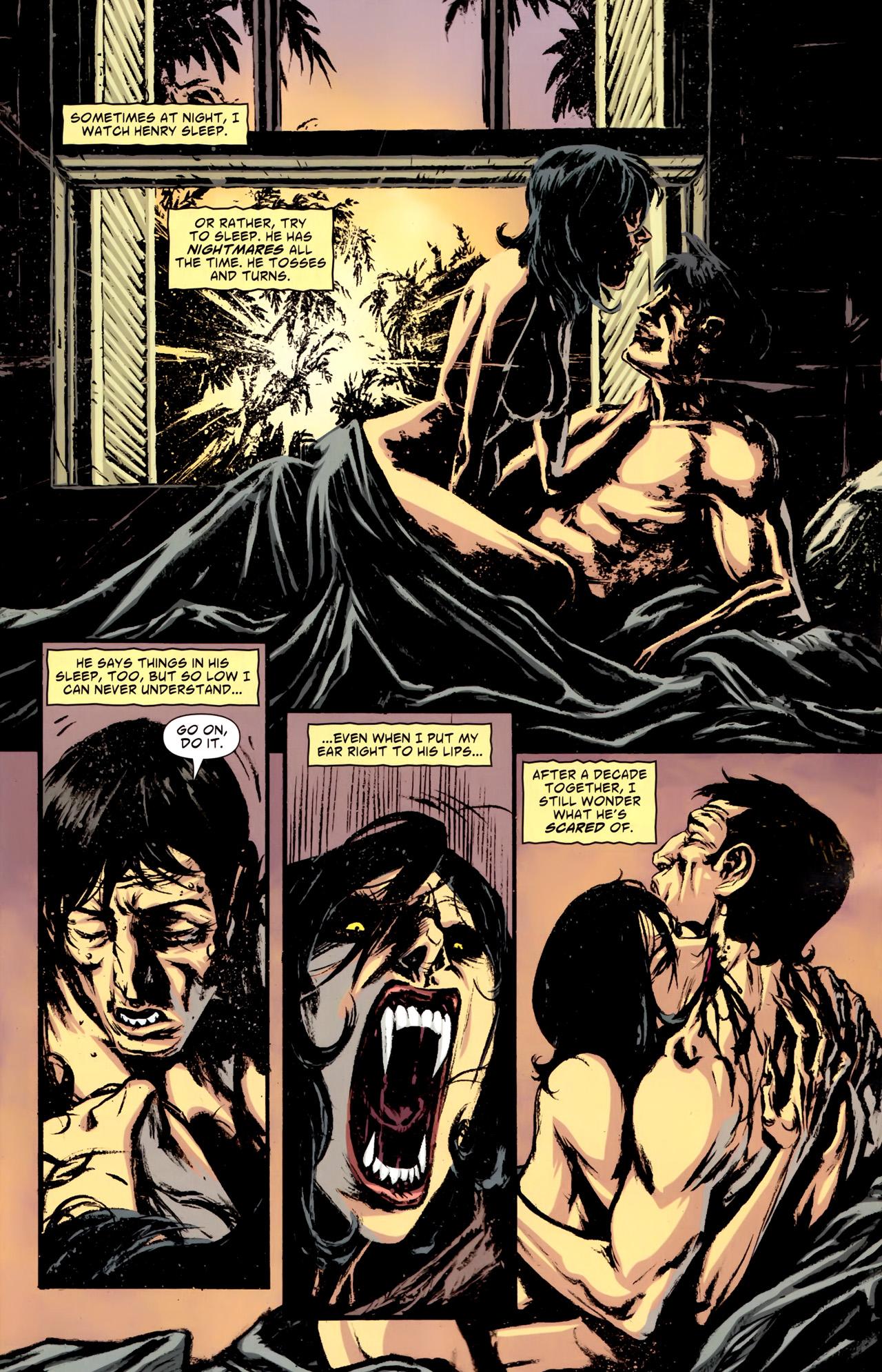 Read online American Vampire comic -  Issue #10 - 8