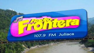 Radio Frontera 107.9 FM Juliaca