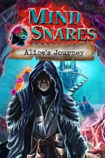 Mind Snares Alice's Journey (PC)