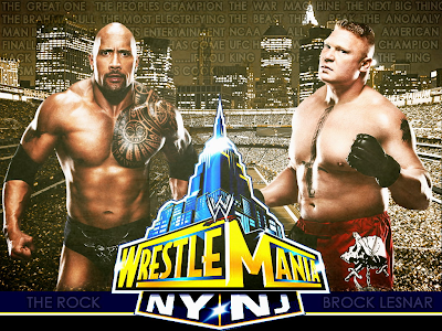 http://www.strengthfighter.com/2014/07/wrestlemania-31-rock-vs-brock-lesnar.html