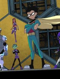 Teen Titans 4 | Bmovies