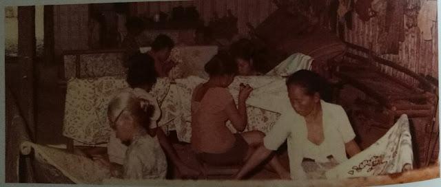 Sejarah Batik