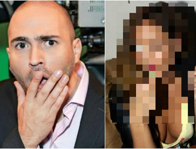 «Κινούμαι νομικά εναντίον του…» – Τα πυρά Ελληνίδας παρουσιάστριας για τον Κωνσταντίνο Μπογδάνο