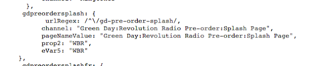 lyrics to revolution radio