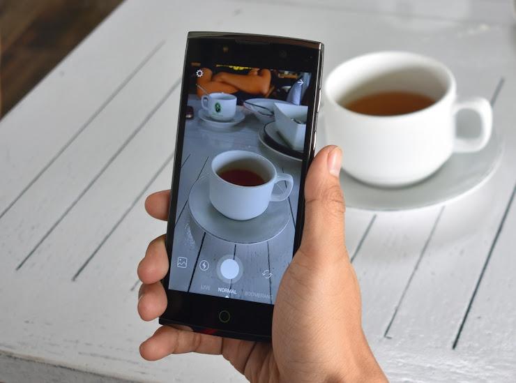 Instagram para restaurantes