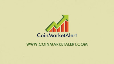 CoinMarketAlert لمتابعة أسعار العملات الرقمية لحظة بلحظة