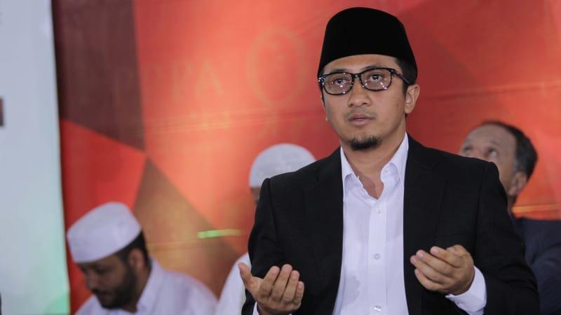 Afwan Ustaz Yusuf Mansur, Saya Unfollow!