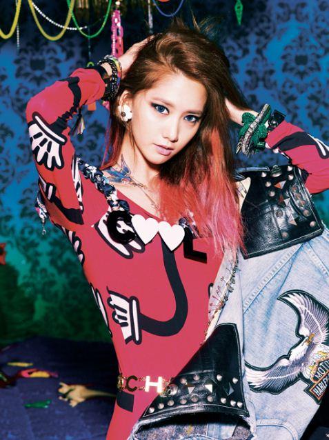 SNSD_GirlsGeneration_Hairstyles_HairColor_Dye