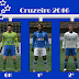 [PES 6] Kit Cruzeiro 2016-2017 (by WesleyS)