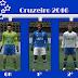 [PES 6] Kit Cruzeiro 2016-2017 (by WesleyS)