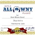 2018 ALL WNY AWARD: Best Blues Band: Handsome Jack