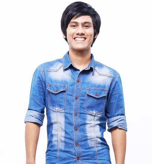 Lagu single terbaru Sharul AF2015 – Hanya Kamu, Download video muzik lagu Hanya Kamu - Sharul AF2015 di You Tube, Lirik lagu Hanya Kamu nyanyian Sharul AF2015, gambar Sharul AF2015