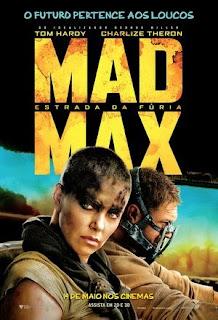 Review Mad Max: Estrada da Fúria
