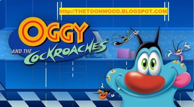 Oggy and The Cockroaches in Hindi New Episodes