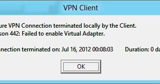 Free vpn access windows 10