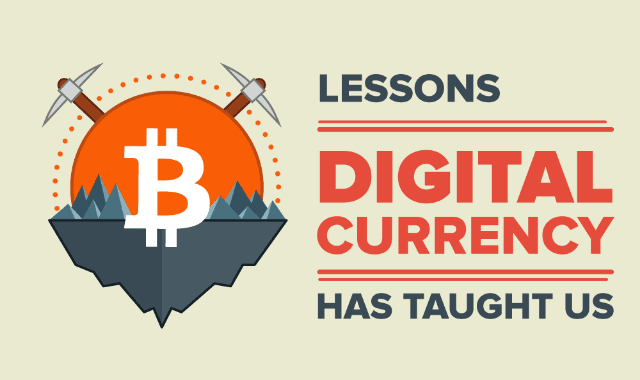 Lessons Digital Currency Has Taught Us