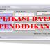 Master Aplikasi Database Administrasi Sekolah Excel