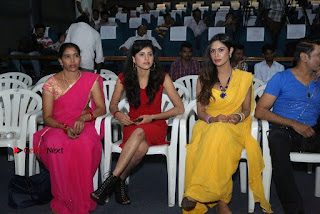 Tik Talk Telugu Movie Teaser Launch  0086.jpg