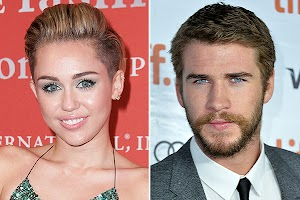Miley Cyrus wrote a love letter to Liam Hemsworth