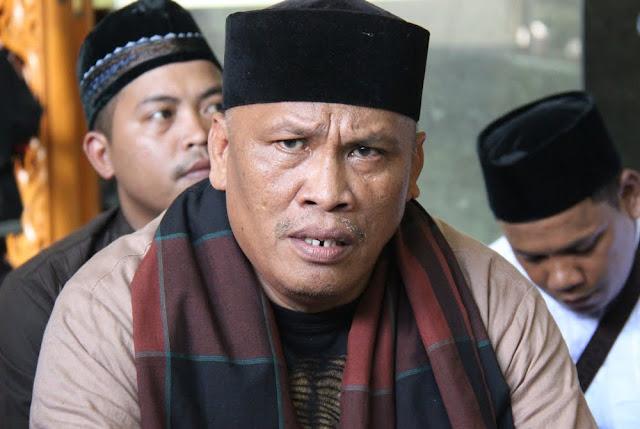 Jawara Bekasi Serukan Umat Islam Teruskan Perjuangan Tolak Gereja Santa Clara