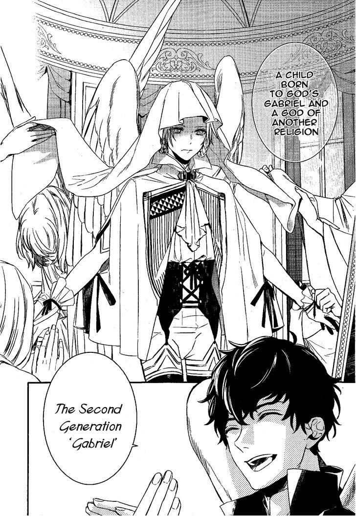 Makai Ouji: Devils and Realist - Chapter 84