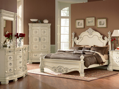 French Antique Bedroom Furniture Popular Interior House Ideas