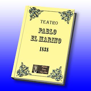 Pablo El Marino - Alejandro Dumas